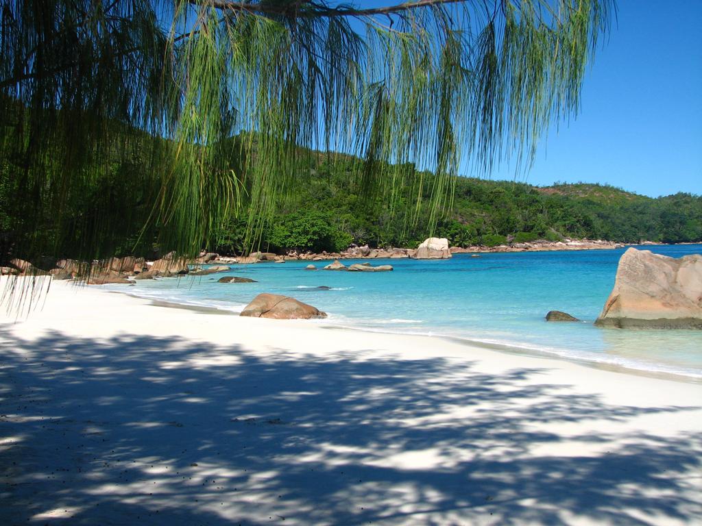 Пляж Анс Лацио на Сейшельских островах, фото 3