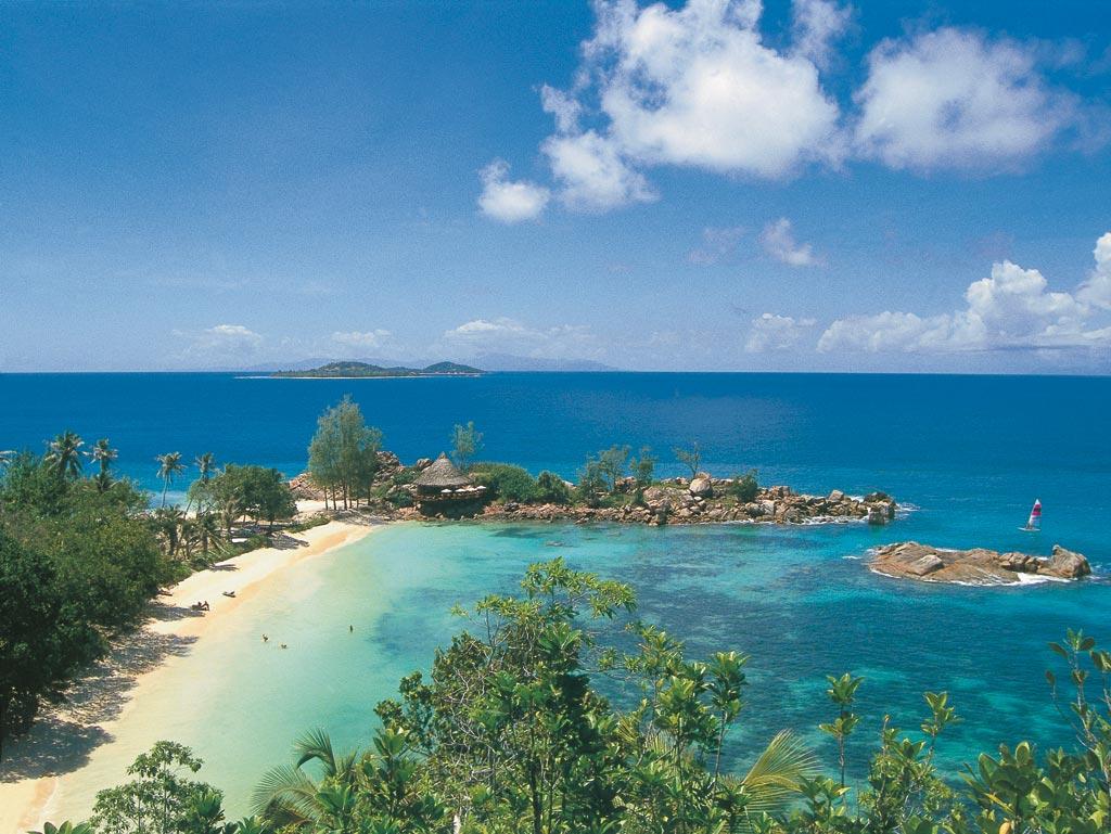 Пляж Анс Лацио на Сейшельских островах, фото 5