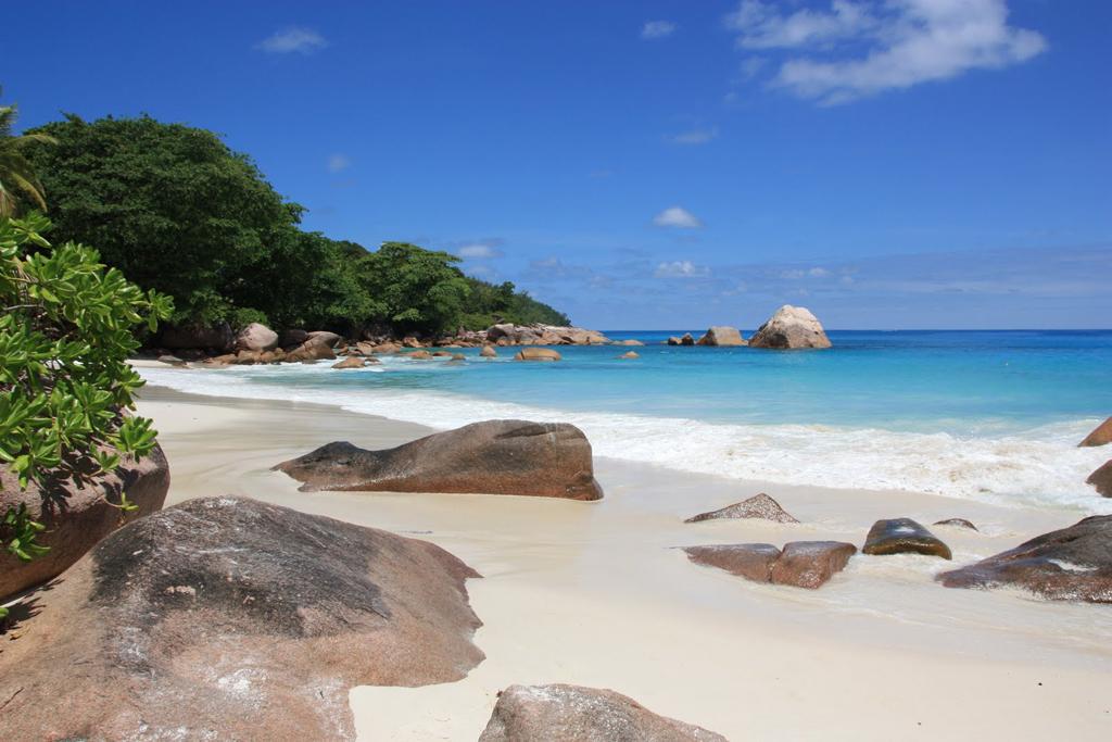 Пляж Анс Лацио на Сейшельских островах, фото 7
