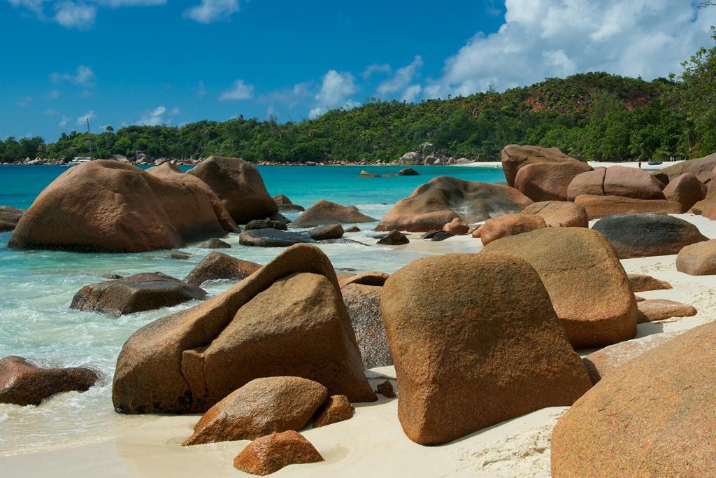 Пляж Анс Лацио на Сейшельских островах, фото 11