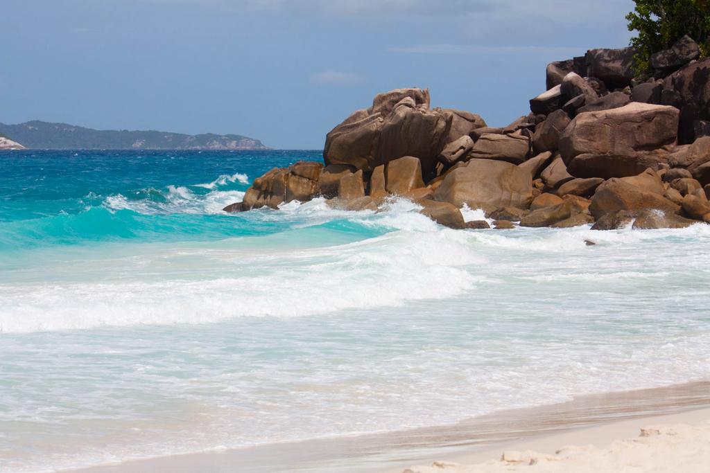 Пляж Анс Лацио на Сейшельских островах, фото 12