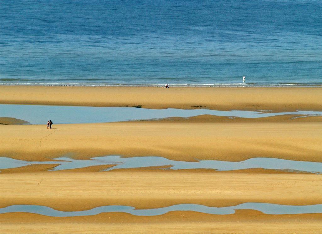 Пляж Дня Д во Франции, фото 3
