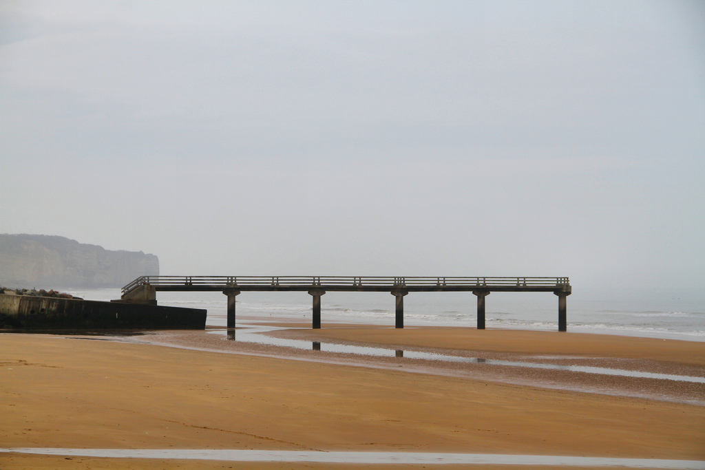 Пляж Дня Д во Франции, фото 4
