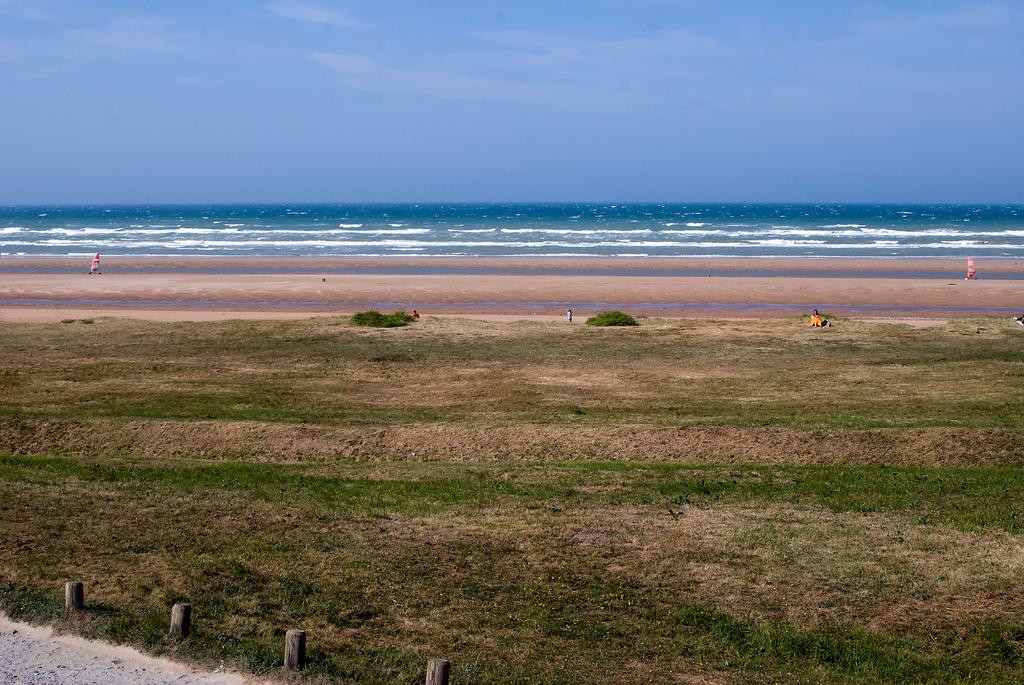 Пляж Дня Д во Франции, фото 5
