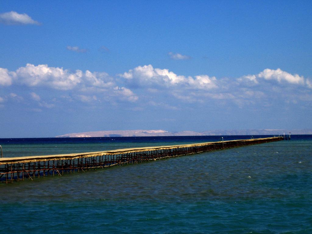 Пляж Эль-Гуна в Египете, фото 2
