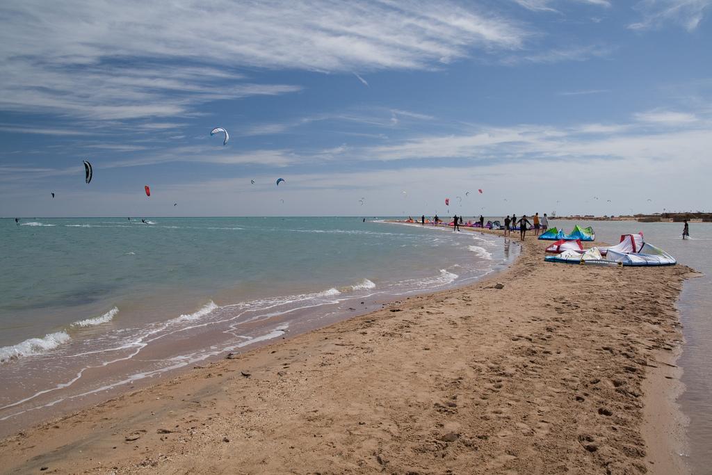 Пляж Эль-Гуна в Египете, фото 3