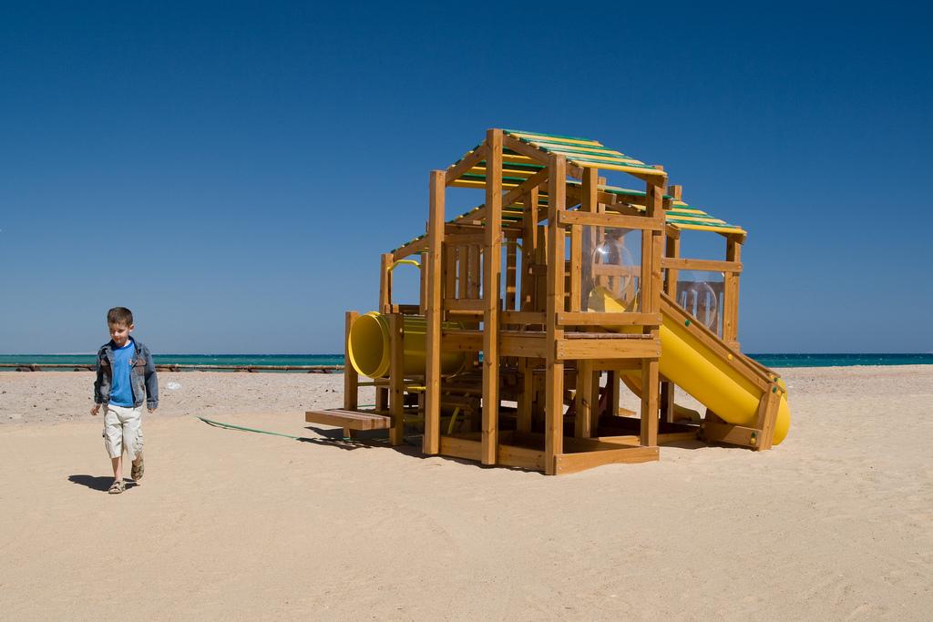Пляж Эль-Гуна в Египете, фото 5