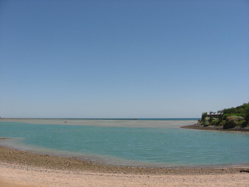 Пляж Эль-Гуна в Египете, фото 6