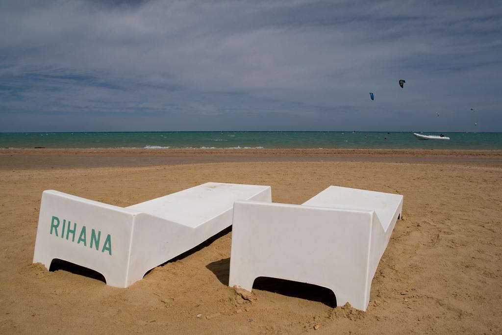 Пляж Эль-Гуна в Египете, фото 8