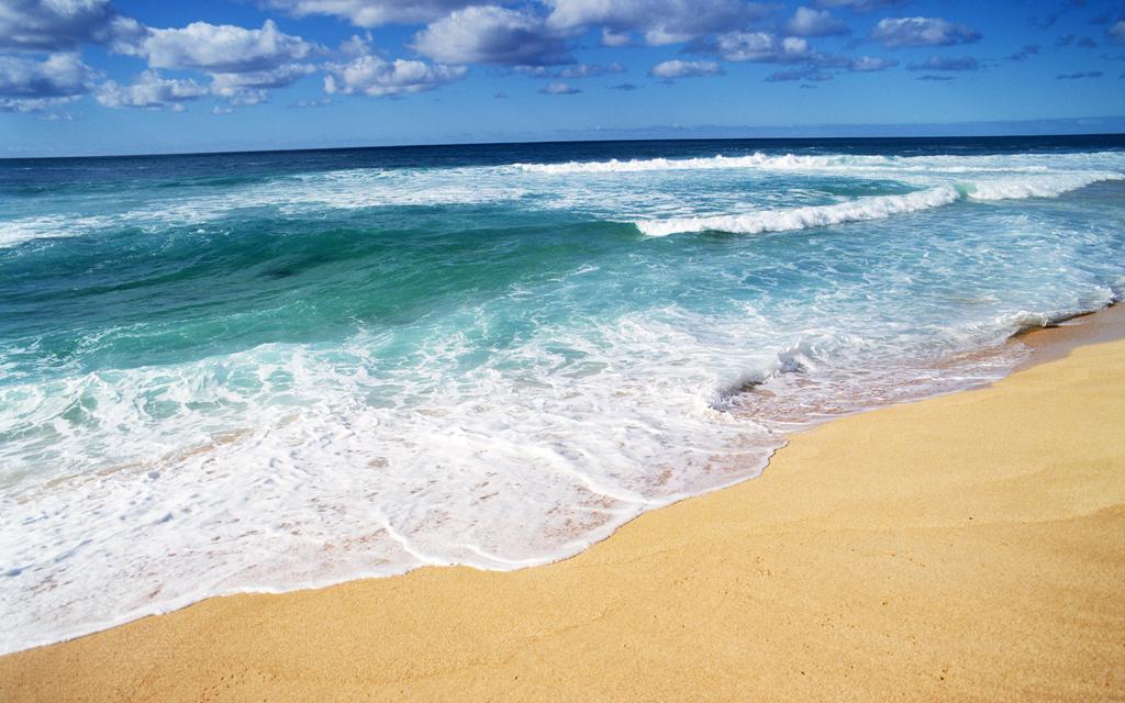Пляж Голден Бич на Кипре, фото 5