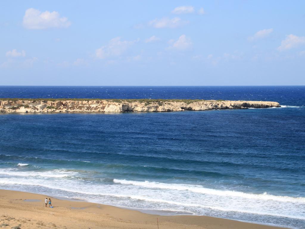 Пляж Лара на Кипре, фото 3