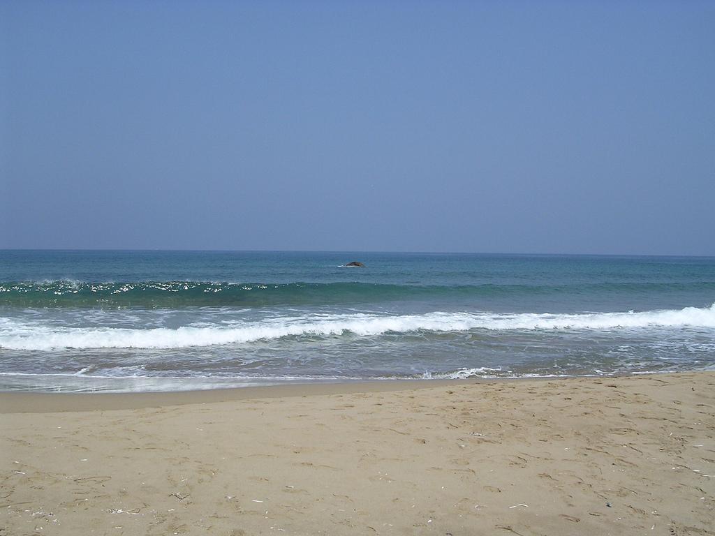 Пляж Лара на Кипре, фото 4