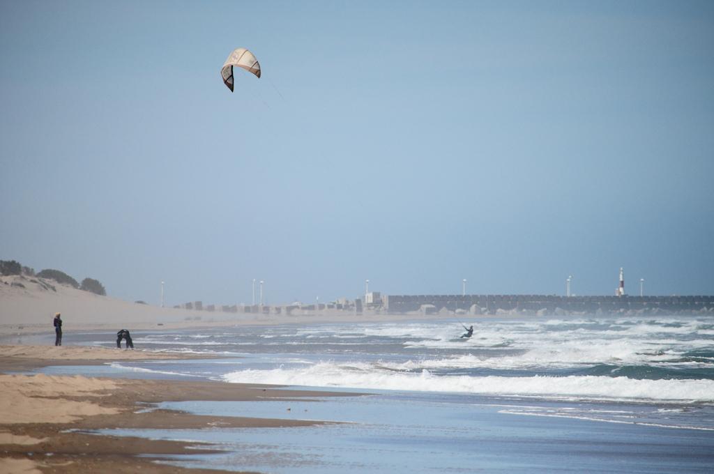 Пляж Некочеа в Аргентине, фото 2