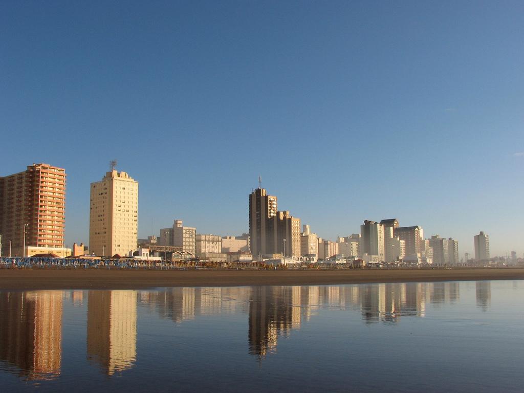 Пляж Некочеа в Аргентине, фото 3
