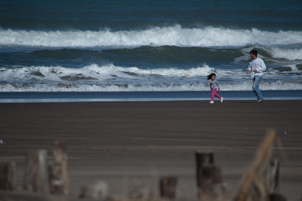 Пляж Некочеа в Аргентине, фото 5