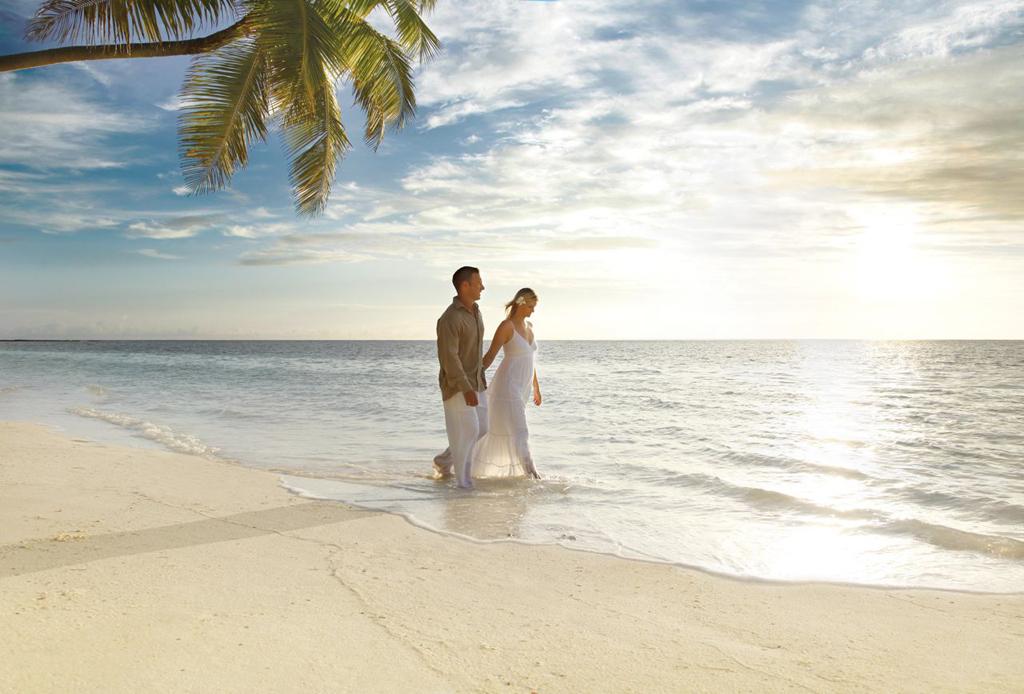 Пляж острова Дерош на Сейшельских островах, фото 3