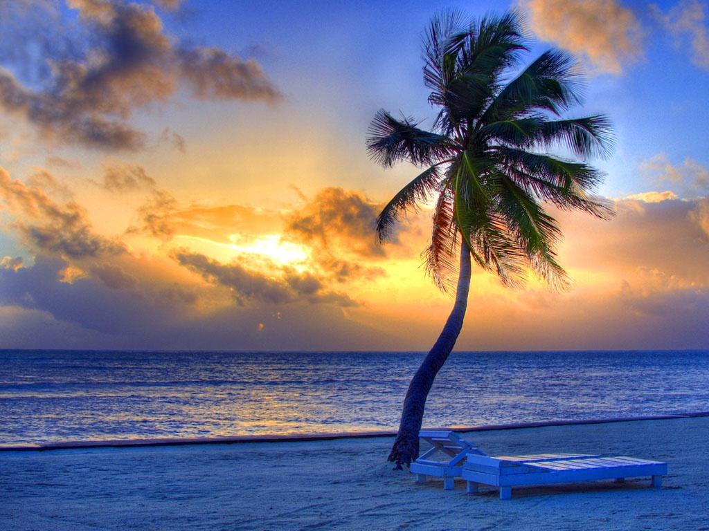 Пляж острова Гоффс Кэй в Белизе, фото 9