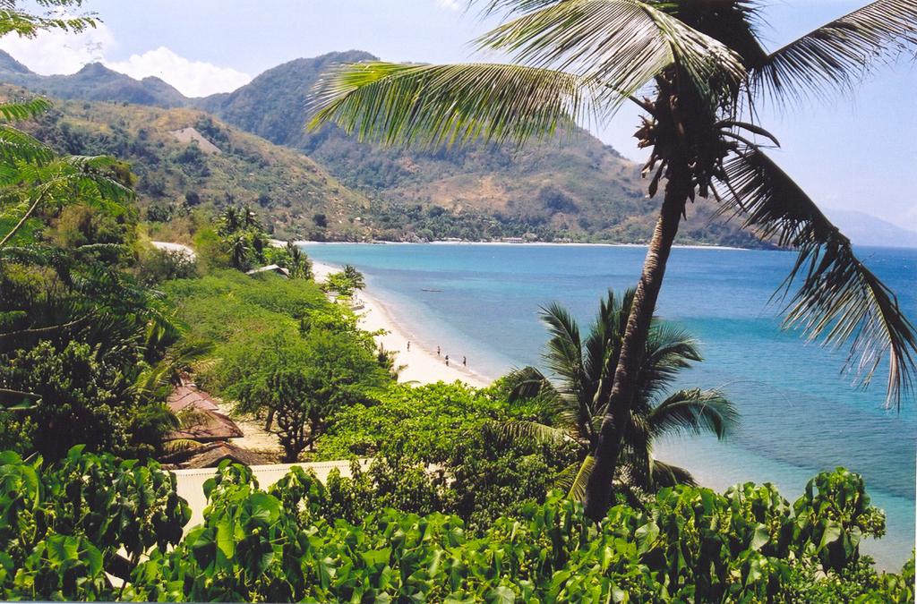 Пляж острова Миндоро в Филиппинах, фото 4