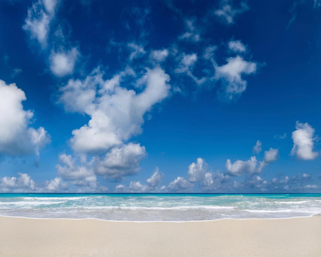 Пляж острова Сент-Крой на Американских Виргинских островах, фото 5