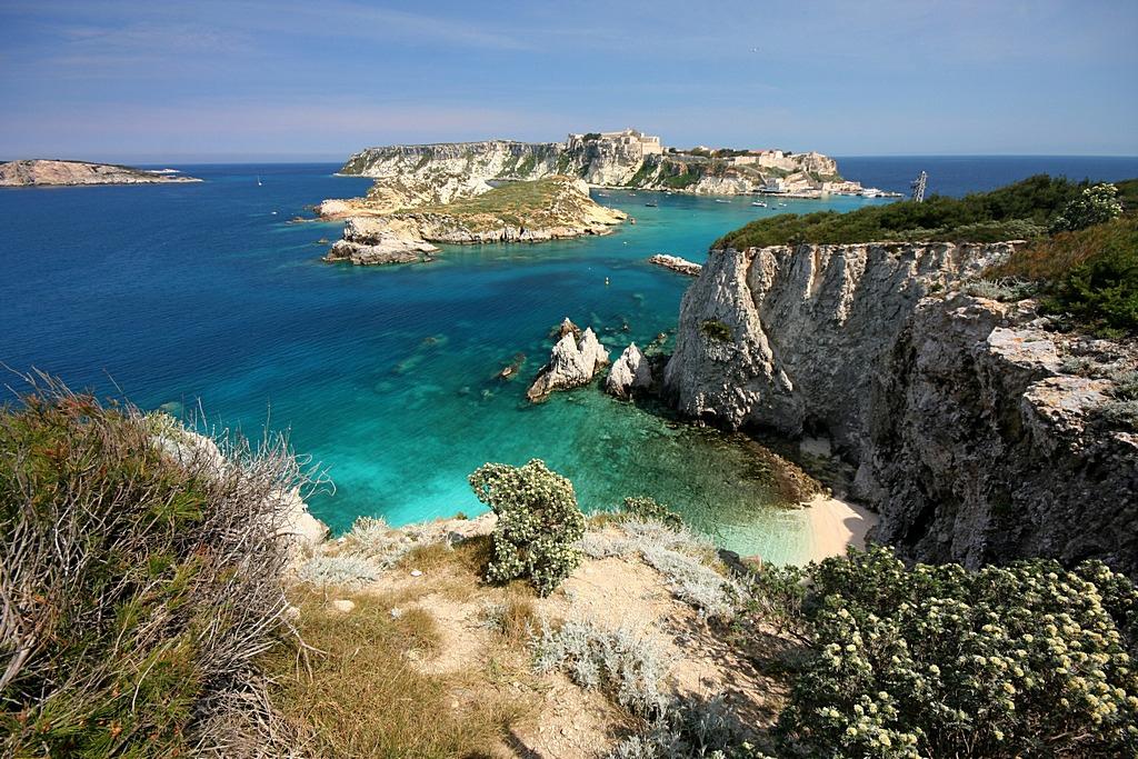 Пляж острова Тремити в Италии, фото 5