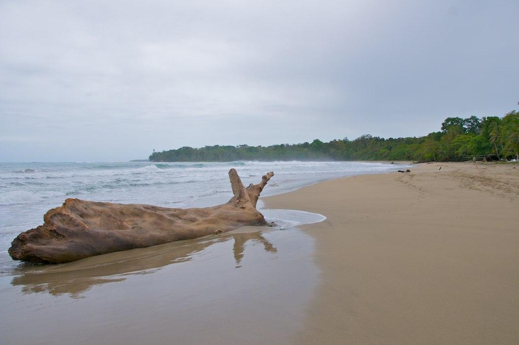 Пляж Пуэрто-Вьехо в Коста-Рике, фото 2