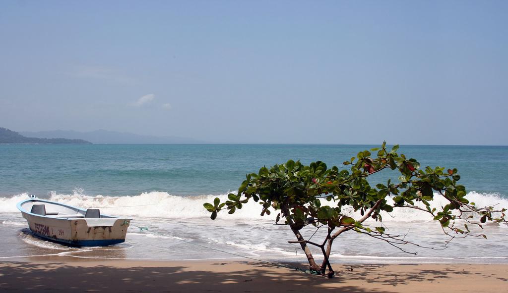 Пляж Пуэрто-Вьехо в Коста-Рике, фото 3