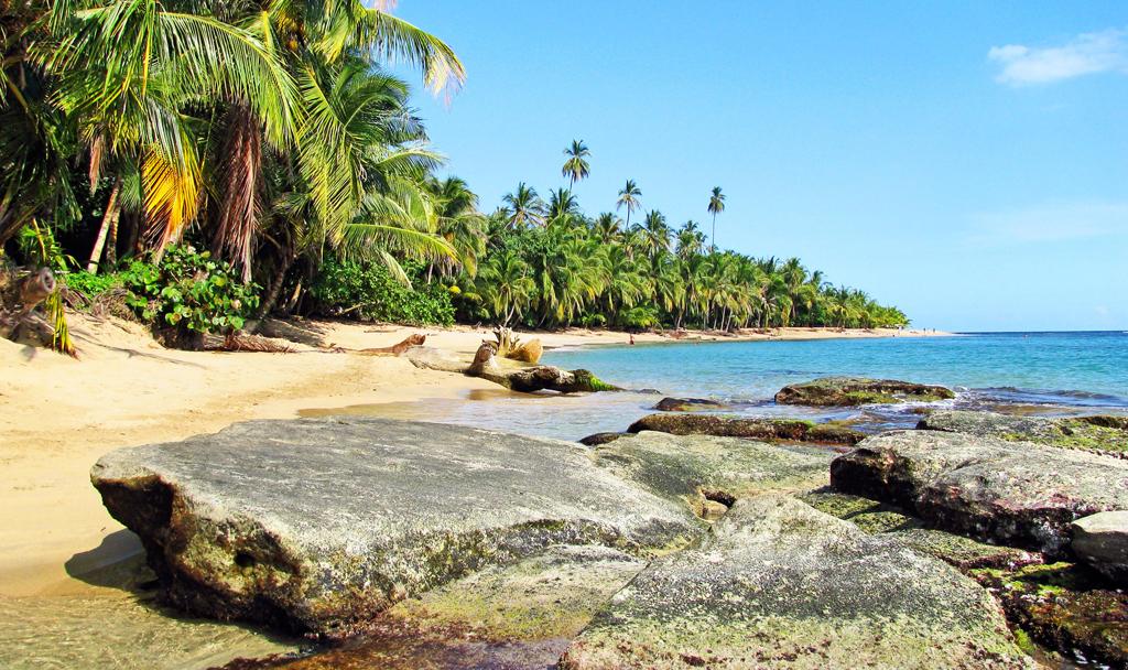 Пляж Пуэрто-Вьехо в Коста-Рике, фото 5