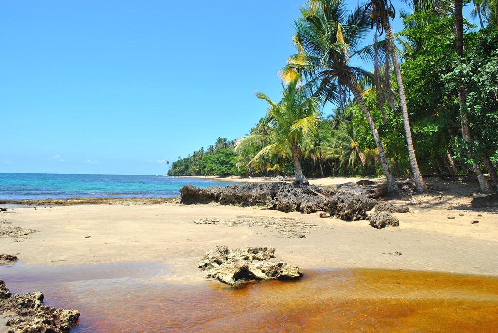 Пляж Пуэрто-Вьехо в Коста-Рике, фото 7