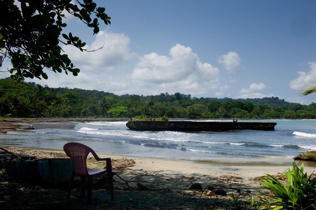 Пляж Пуэрто-Вьехо в Коста-Рике, фото 8