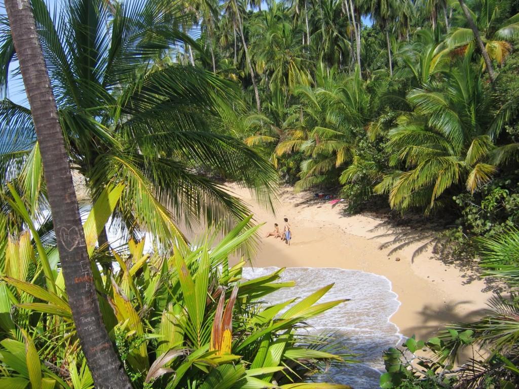 Пляж Пуэрто-Вьехо в Коста-Рике, фото 10