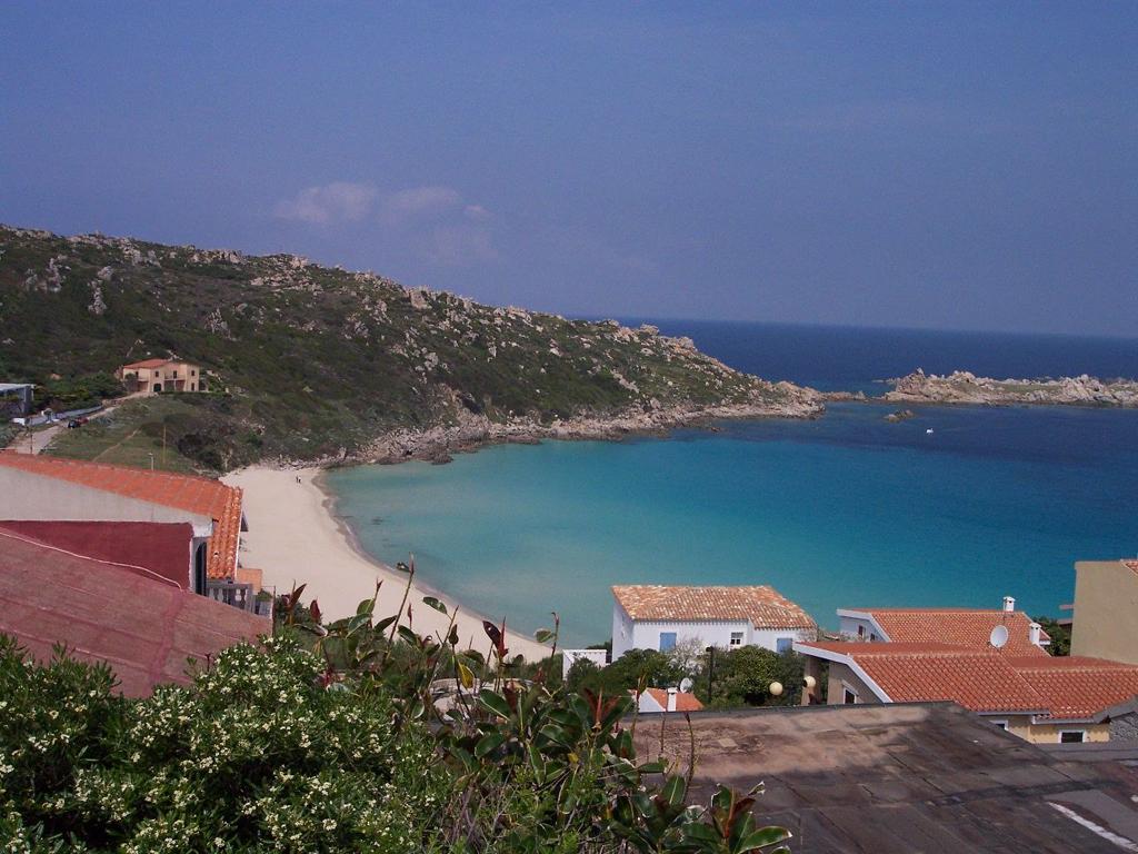 Пляж Рена Бьянка в Италии, фото 4