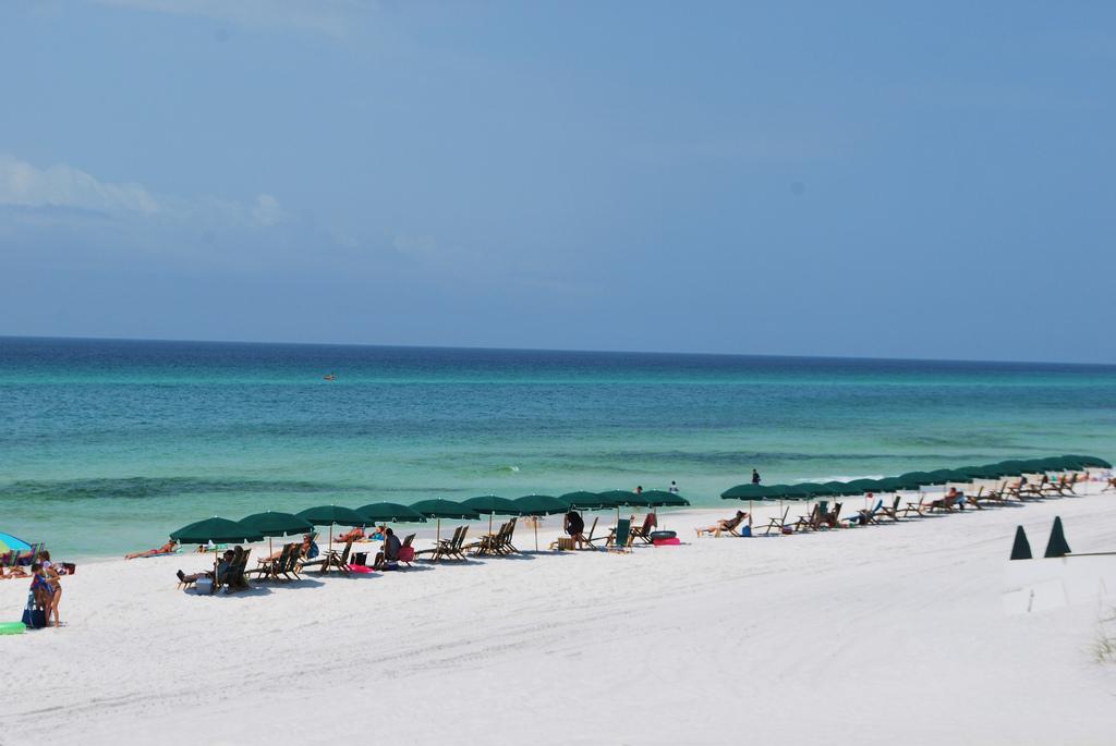 Пляж Санта Роза в США, фото 3