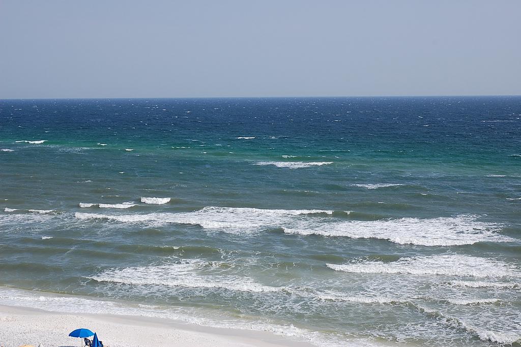 Пляж Санта Роза в США, фото 6