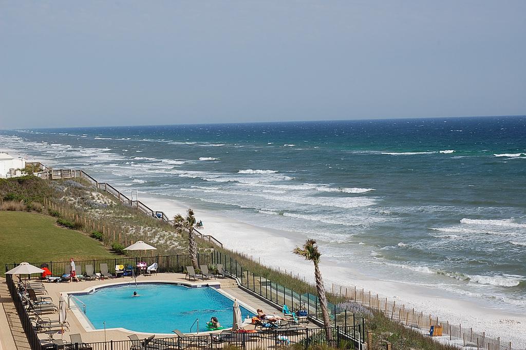Пляж Санта Роза в США, фото 7
