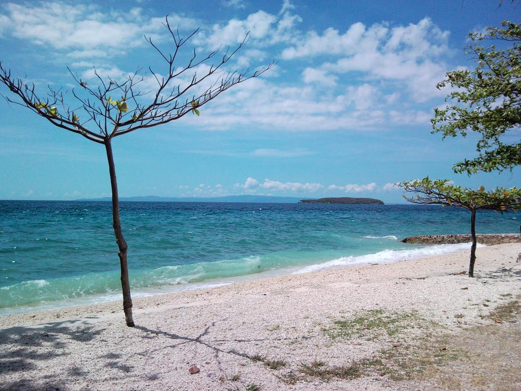 Пляж Сумилон в Филиппинах, фото 3