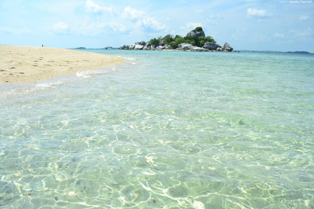 Пляж Вакатоби в Индонезии, фото 5
