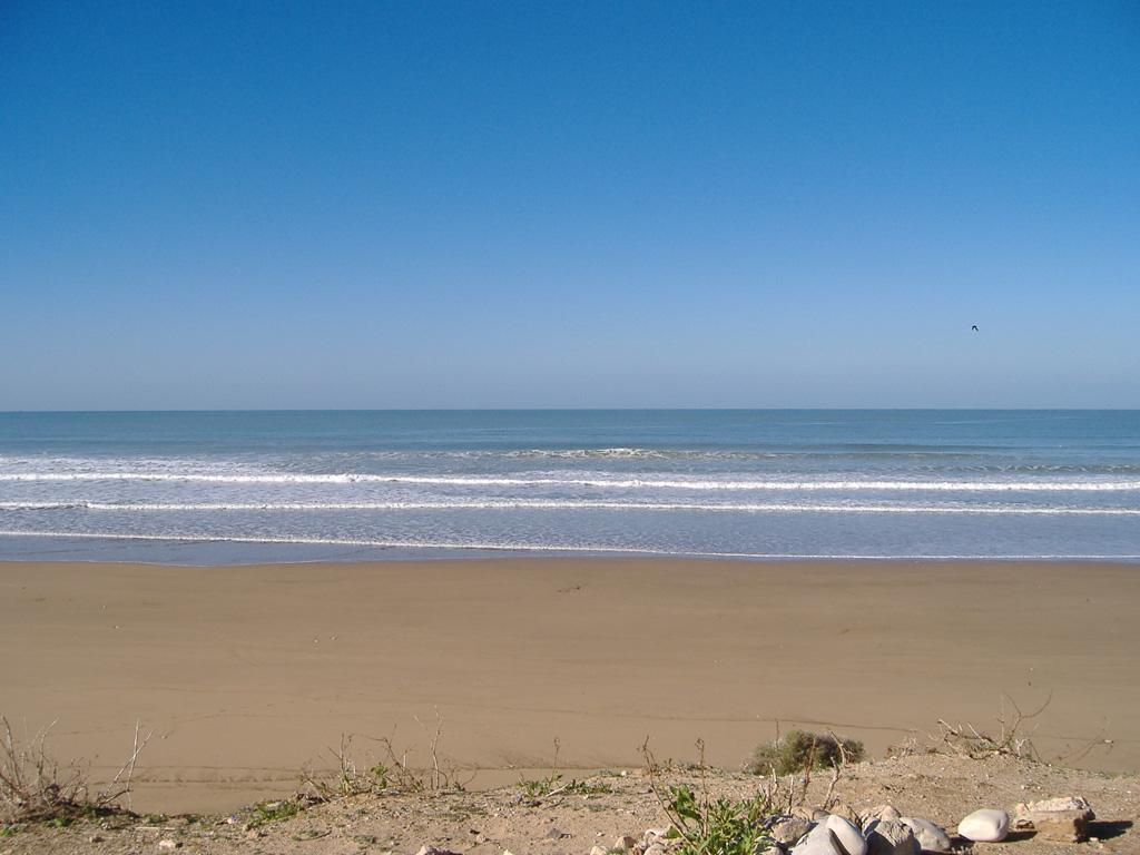 Пляж Агадир в Марокко, фото 2