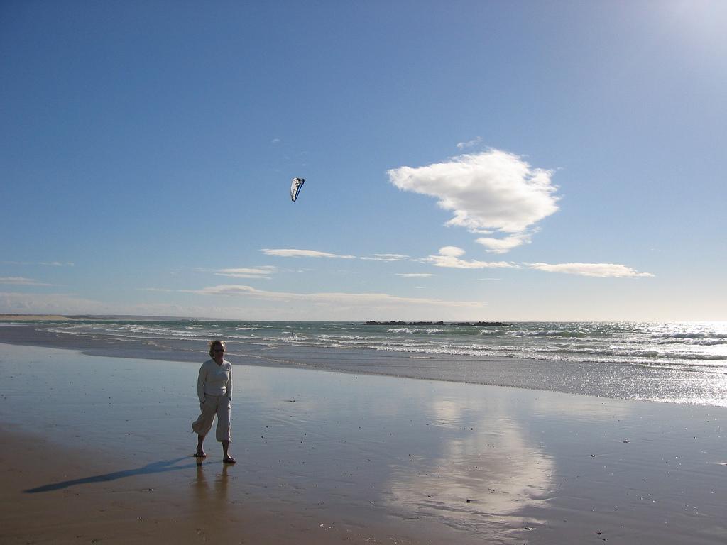 Пляж Агадир в Марокко, фото 3