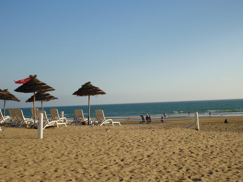 Пляж Агадир в Марокко, фото 4