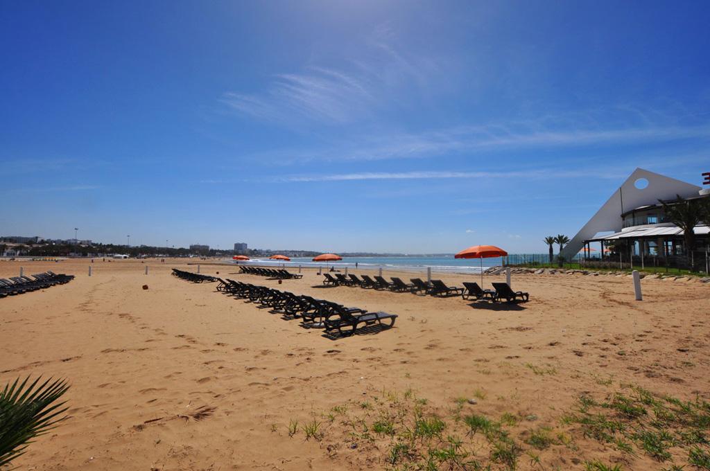 Пляж Агадир в Марокко, фото 6