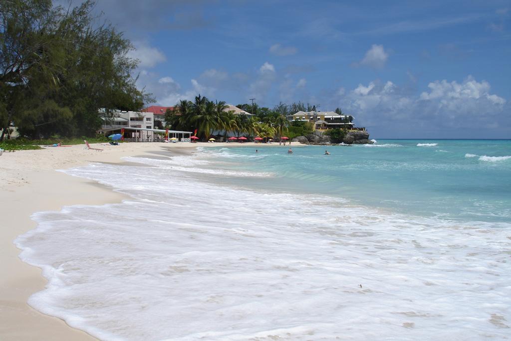 Пляж Аккра в Барбадосе, фото 2