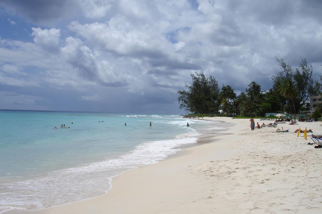 Пляж Аккра в Барбадосе, фото 3