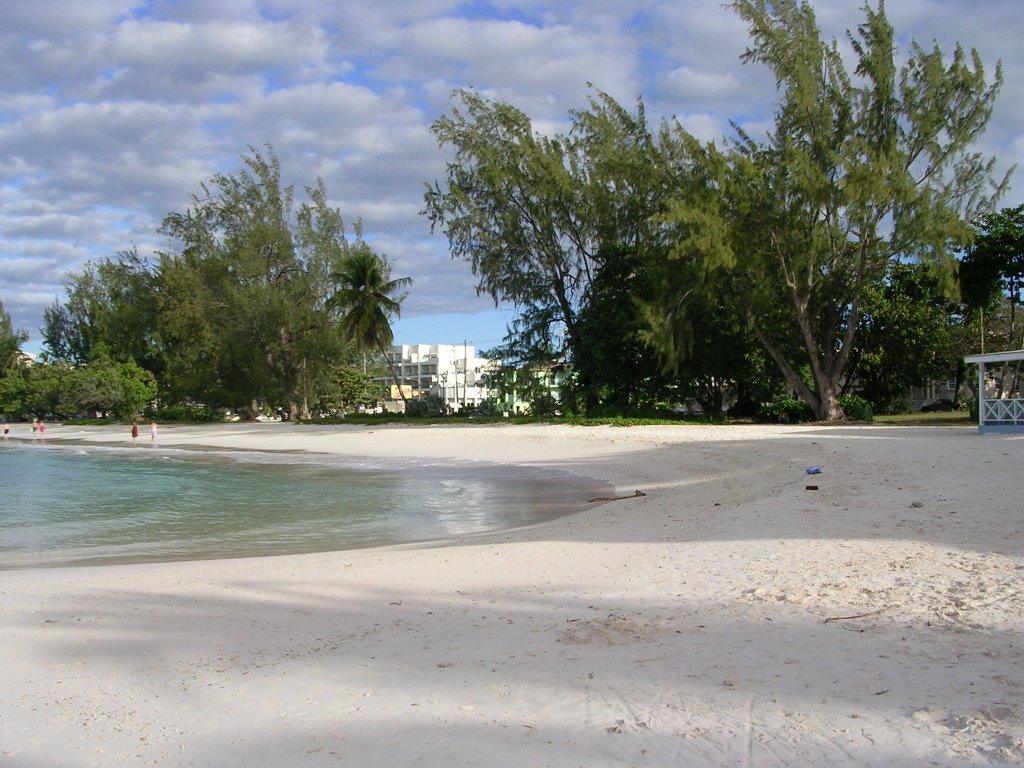 Пляж Аккра в Барбадосе, фото 5