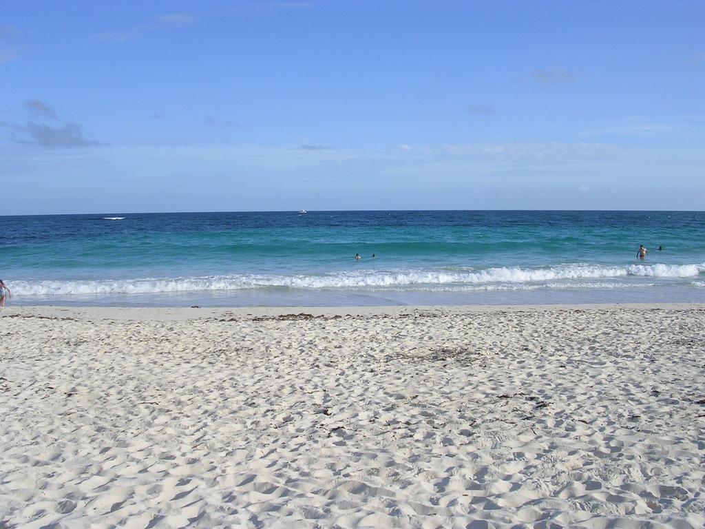 Пляж Акумаль в Мексике, фото 7