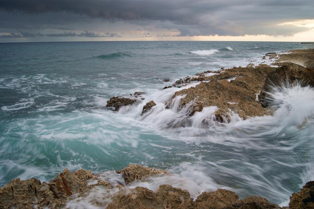 Пляж Акумаль в Мексике, фото 14