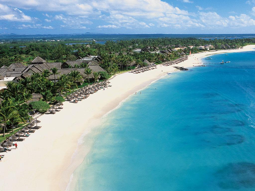 Пляж Бель-Мар на Маврикие, фото 3