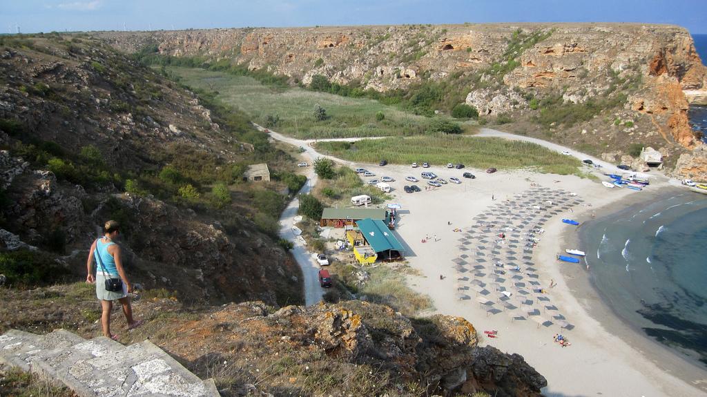 Пляж Болата в Болгарии, фото 4