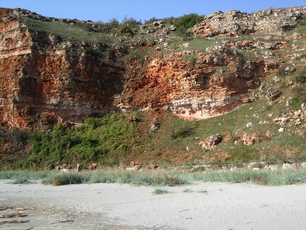 Пляж Болата в Болгарии, фото 5