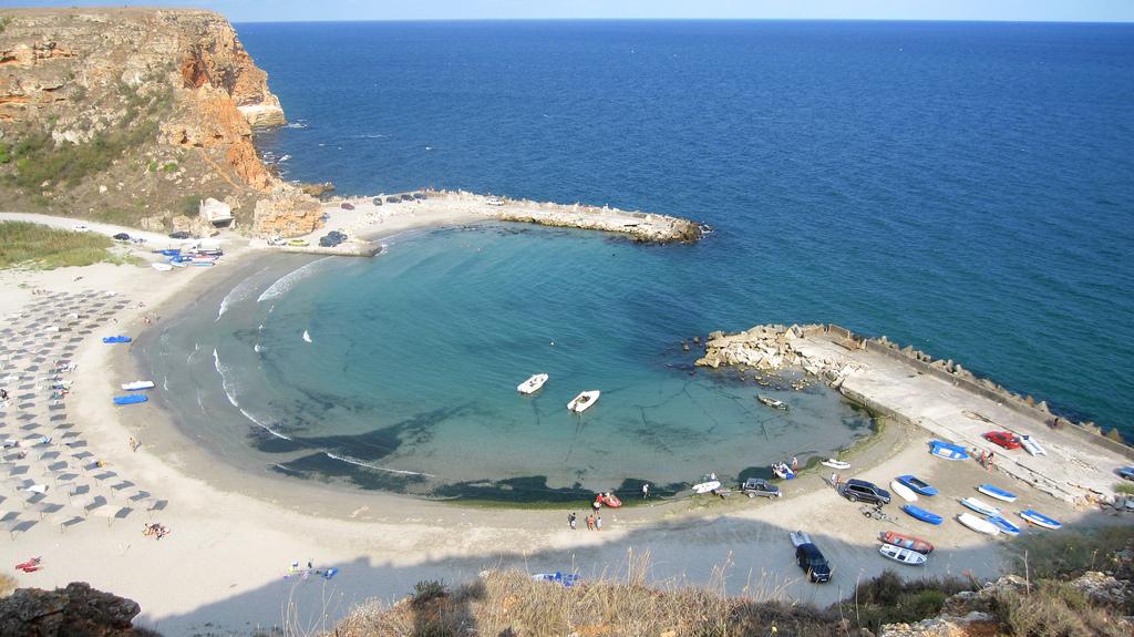 Пляж Болата в Болгарии, фото 6