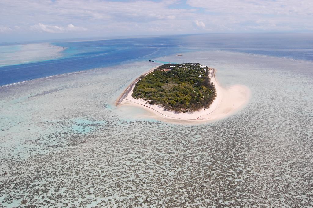 Пляж Большой Барьерный Риф в Австралии, фото 13